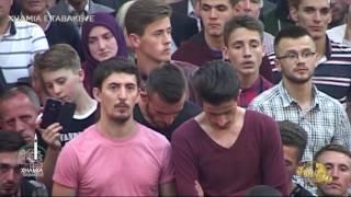 Download Permbledhja e vizites se teologut Elvis Naçi ne Kosove Video