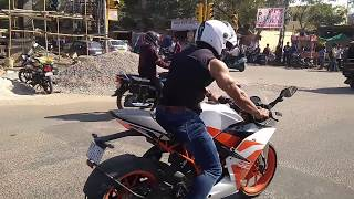Download Shirtless on Bike and Public Reactions Video
