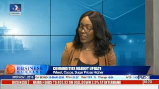 Download Business Morning: Nasty Oil Market Ahead Of Nov 30 OPEC Meet Video