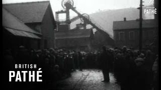 Download Welsh Colliery Disaster (1927) Video