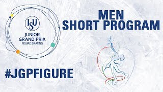 Download Men Short Program MINSK 2017 Video