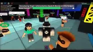 Download I SAW AlbertsStuff ON ROBLOX!!!!!! Video