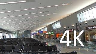 Download A 4K Tour of Las Vegas's McCarran International Airport (LAS) Video