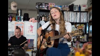 Download Maggie Rogers: NPR Music Tiny Desk Concert Video