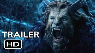 Download Beauty and the Beast Official Trailer #1 (2017) Emma Watson, Dan Stevens Fantasy Movie HD Video