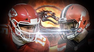 Download Mahomes vs. Mayfield: CAN YOU GUESS WHO HAS THE EDGE??? Video
