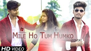 Download Mile Ho Tum Humko (Cover) - Fever   Ft. Aman & Anuja   Aman Soni Video