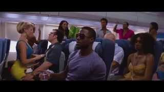 Download The Wedding Ringer | Plane Scene [HD] Video