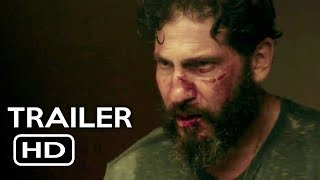 Download Sweet Virginia Official Trailer #1 (2017) Jon Bernthal, Christopher Abbot Drama Movie HD Video