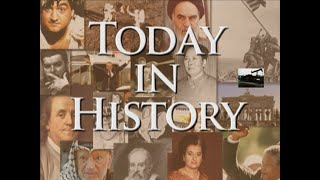 Download Today in History for October 17th Video