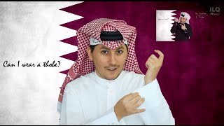 Download #QTip: can foreigners wear thobes? Video