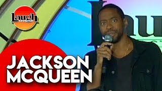 Download Jackson McQueen | Dating Women | Laugh Factory Las Vegas Stand Up Comedy Video