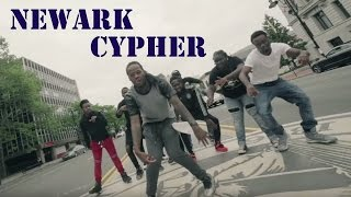 Download @DJLILMAN973 - Presents Newark Cypher (Official Dance Video) Video