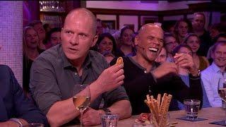 Download Maxim en Glenn nóg erger dan Geer en Goor - RTL LATE NIGHT Video