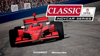 Download Classic IndyCar Series | Round 4 | Indy 500 Video