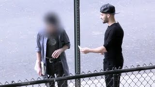 Download KINDEST MAN CAUGHT ON CAMERA Video