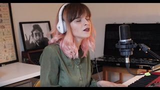 Download Gabrielle Aplin - Beauty and The Beast (cover) Video