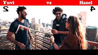 Download Yuvraj Singh vs Hazel Keech(wife) most funny video💓💓 Video