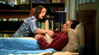 Download Sheldon's Mom Singing Soft Kitty - The Big Bang Theory Video