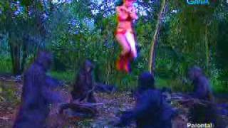 Download Darna fights in forest Video