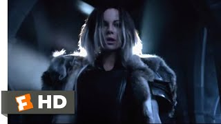 Download Underworld: Blood Wars (2017) - The Return of Selene Scene (8/10) | Movieclips Video
