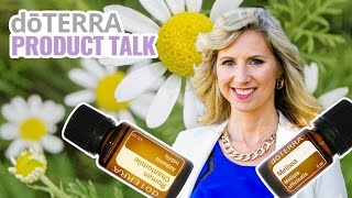 Download Roman Chamomile & Melissa Essential Oil - doTERRA Empowered Living Video
