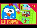 Download Gallina Pintadita Mini - Episodio 08 Completo (12min) Video