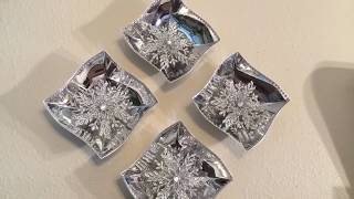 Download Dollar Tree DIY 3D Wall Decor Glam Budget Friendly Home Decor Elegance For Less Faithlyn McKenzie Video