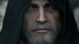 Download The Witcher 3: Wild Hunt - Killing Monsters Cinematic Trailer Video