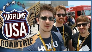 Download USA Roadtrip: Lads On Tour! #1 Video