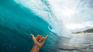 Download Surf trip in Bali - Indonesia Paradise (HD) Video