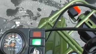 Download Honda Motra CT50Jc Video
