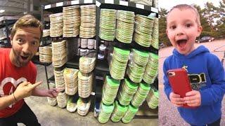 Download ADIML 53: 7,000 Skateboards! Video
