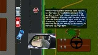 Download Reverse Parallel Parking Tutorial Video