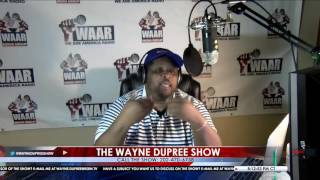 Download The Wayne Dupree Program- Tuesday, October 11th, 2016 Video