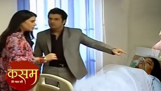 Download Kasam - 2nd May 2017 | Colors Tv Kasam Tere Pyar Ki Today Latest Serial News 2017 Video