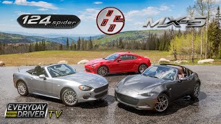 Download Affordable Sports Cars | Everyday Driver | TV Season 2 Episode 01 Video