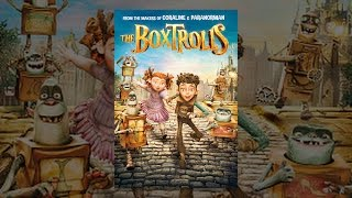 Download The Boxtrolls Video