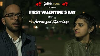 Download First Valentine's Day after Arranged Marriage Video