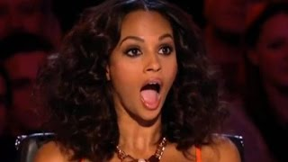 Download UNFORGETTABLE AUDITIONS Britain's Got Talent Top 5 BGT Video