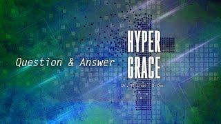 Download Q & A about Hyper Grace // Dr. Michael Brown Video