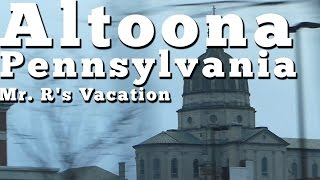 Download Mr. Regular Vacations in Altoona. Video