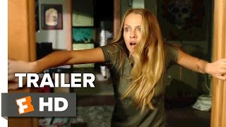 Download Lights Out Official Trailer #1 (2016) - Teresa Palmer Horror Movie HD Video