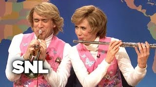 Download Weekend Update: Garth and Kat: Mother's Day - SNL Video