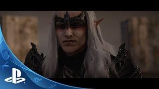 Download The Elder Scrolls Online: Tamriel Unlimited – Three Fates | PS4 Video