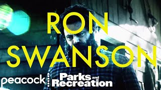 Download Parks and Recreation - Ron Swanson's Best Moments (Supercut) Video
