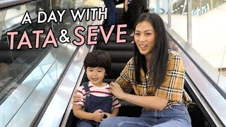 Download Seve's Day Out by Alex Gonzaga Video