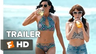 Download Mike and Dave Need Wedding Dates Official Trailer #1 (2016) - Zac Efron, Anna Kendrick Comedy HD Video