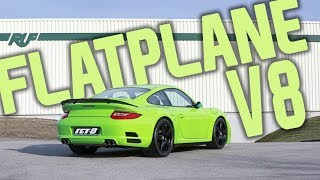 Download 12 Of The Best Sounding Flat-Plane V-8 Engines Video
