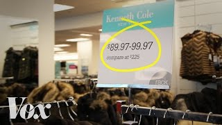 Download Why outlet stores aren't as good a deal as they seem Video